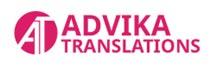 Advika Translations