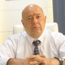 Eli Borochoff & Sudipto Haldar,  Directors
