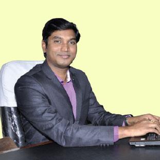 Dr.Raghu Naga Prabhakar,Director