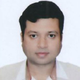 Naman Jain,Managing Director