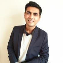 Punit Jain,Director