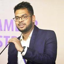 Sanket Sarkar, Founder & CEO Snehanjan Chatterjee, COO,Santosh Kr Jha, CTO  SwarnaliSingha, CBDO Ankit De, CIO