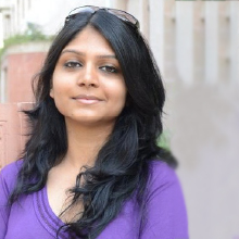Vasundhara Agrawal,Consultant Nutritionist & Clinical Dietician