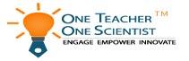 One Teacher One Scientist