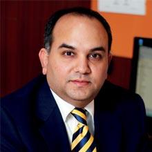 Aditya Jain,Founder & CEO