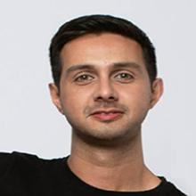Kabir Siddiq , Founder & CEO
