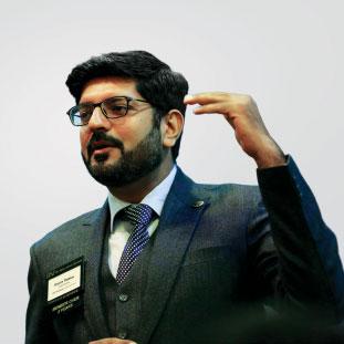 Bhavin Thakkar,Founder & Director
