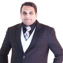 Ankit Rashmikant Modi,Director