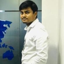 Deepankar Das,Founder