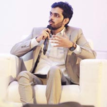 Jaizal Ali,Founder & CEO