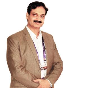 AjatShatru,CEO and Founder