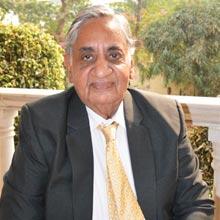 Pradyumn Jain,Chairman