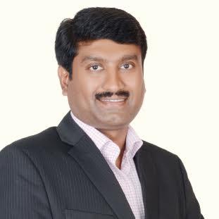 Biswas Nair, Founder & MD