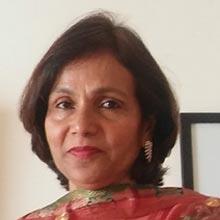 Yasmin Ahmad Jadwani,Director