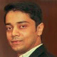 Vikas Anand,Founder