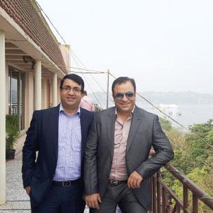 Vishal Amar Saraf, Directors , Vikas Amar Saraf, Directors
