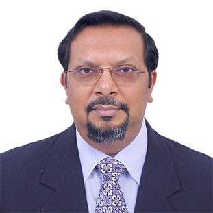 Sujoy Guha, CEO & MD