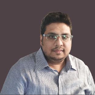 Shauvik Nandi,CEO