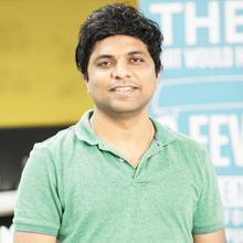 Ashok Reddy,Founder