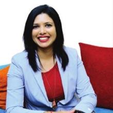 Kavitha Uthappa,Founder