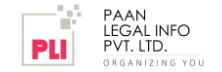 PAAN Legal Info