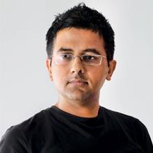 Kunal Sehdev,Co-Founder & Chief Design Strategist