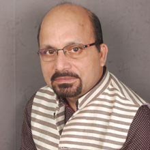 Mr. Yagyansis Mohapatra,Managing Partner