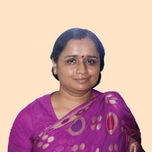 Aparajita Mukhopadhyay,VP-Operations & Technology.