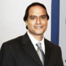 M. Srinivas Rao,CEO