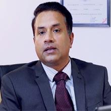 Srinath Kasi,CEO