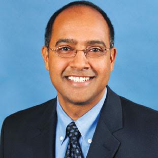 Kishore Seendripu, CEO