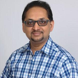 Jayant Umrani, Founder & CEO