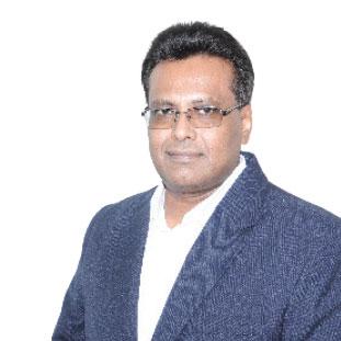Jayagopal Theranikal,Founder&CEO