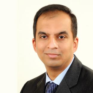 Abhijit Joshi,Founder & CEO