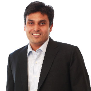 Dr. Harsh Mahajan, Managing Director ,Dr. Vidur Mahajan, Associate Director