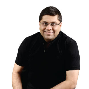 Amit Somaiya,CEO