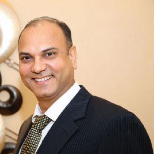 Amitabh Saxena,CEO