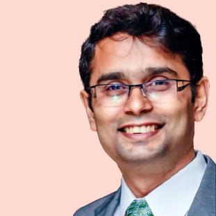 Prateek Parakh,CEO