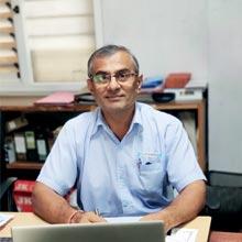 Amrit S Patel, Director,Himanshu Patel, Director