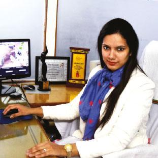 Aastha Agarwal, Founder
