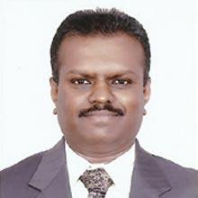 Harish H S,Founder & CEO
