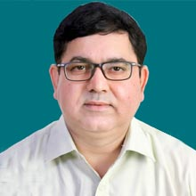 Mukesh Chandra,MD