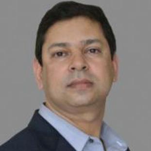 Abnesh Raina,Founder & CEO