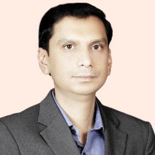 Afshan Ali ,Co-Founders & Directors