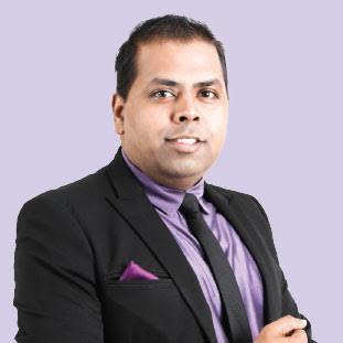 Shashi Sudhanshu ,CEO