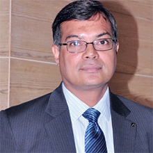 Vasudev Tantry,Country Manager