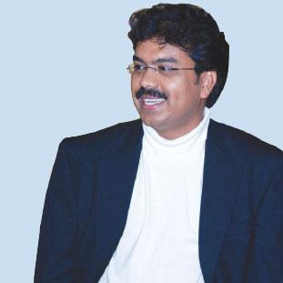 Murali Kashaboina, Founder & CEO