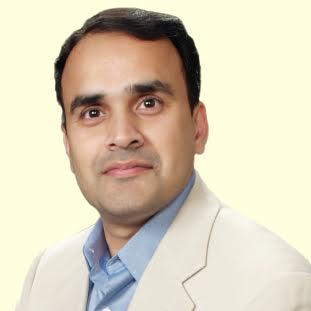 Shahid N. Shah            , CEO