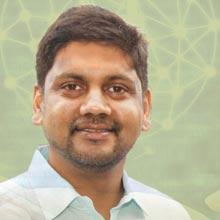 Shiv Sundar,Co-founder & COO