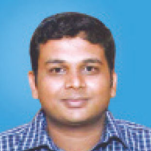 Sanal Kumar,CFO